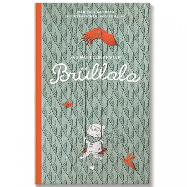 """Buch """"Das Müffelmonster Brüllala"""""""
