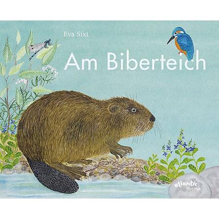 "Buch ""Am Biberteich"""