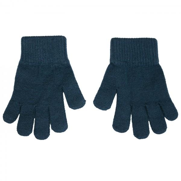 Mitwachs-Fingerhandschuhe marine