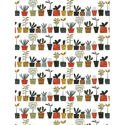 """Geschenkpapier """"Little Plants"""" U Studio"""