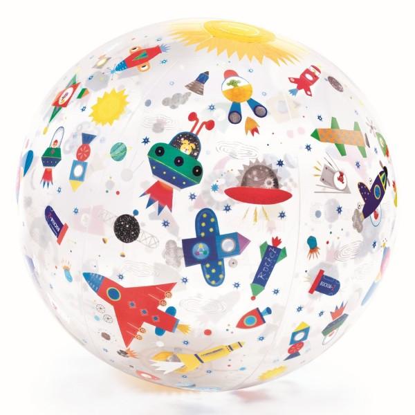 """Wasserball ø 35cm """"Weltall"""""""