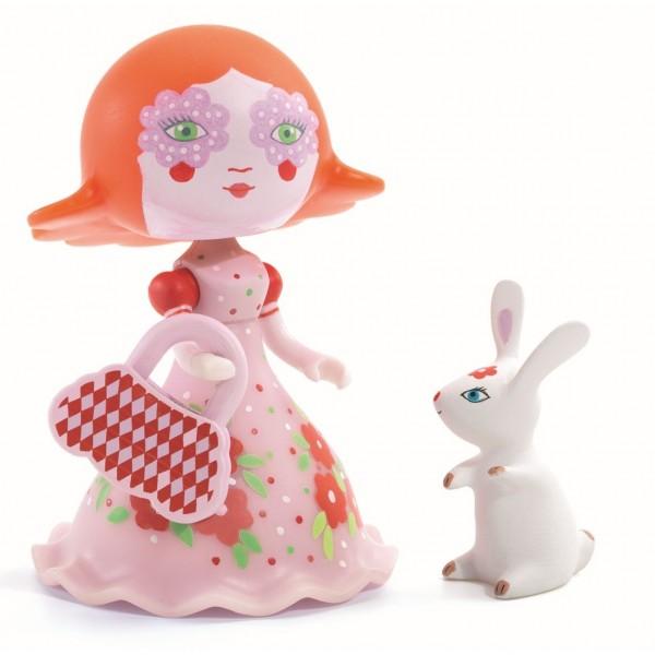 """Arty Toy PRINZESSIN """"Elodia & White"""""""