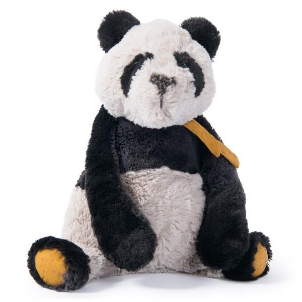 """Plüschtier Panda Dada """"Les Roty Moulin Bazar"""" 34 cm"""