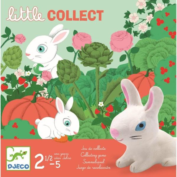 """Spiel für die Kleinsten """"Little Collect"""" SAMMELN 2,5-5 Jahre"""