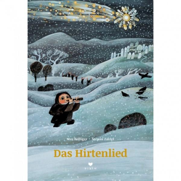 "Buch ""Das Hirtenlied"""