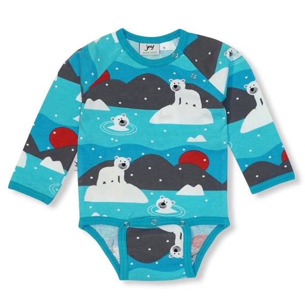 """Body """"Eisbären in der Arktis"""""""