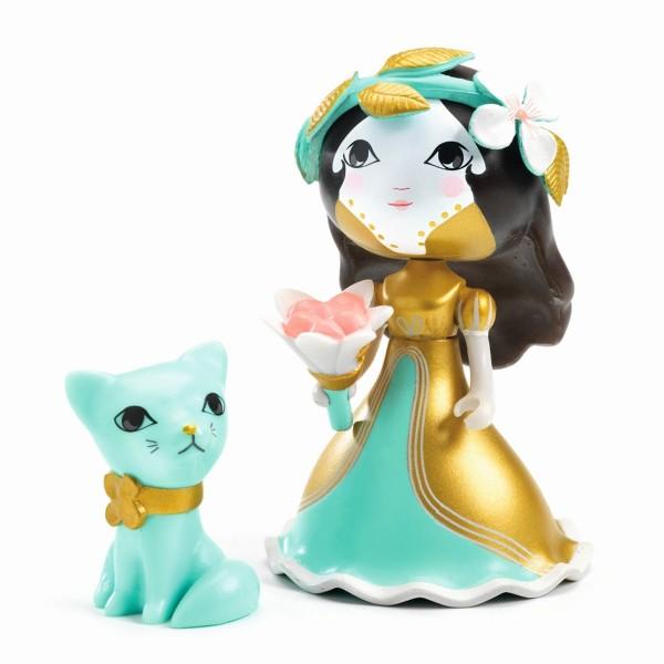 "Arty Toy PRINZESSIN ""Eva & Zecat"""