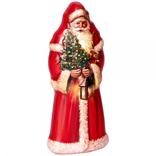 """Weihnachtsmann-Dose """"Endlich Weihnachten!"""""""