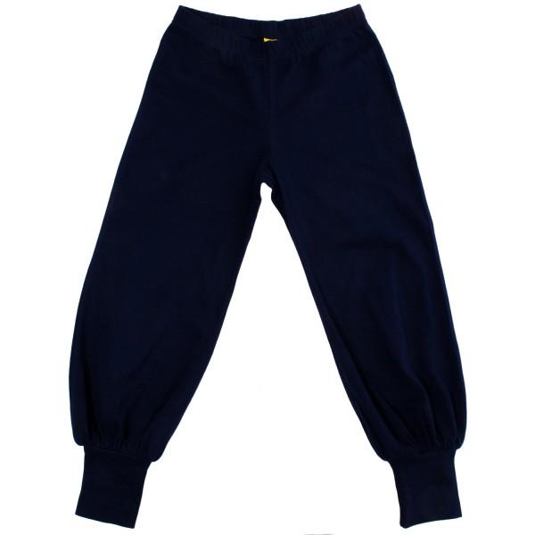 Baggy-Hose dunkelblau
