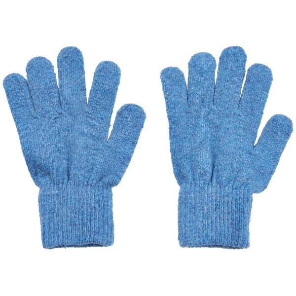 Mitwachs-Fingerhandschuhe blue