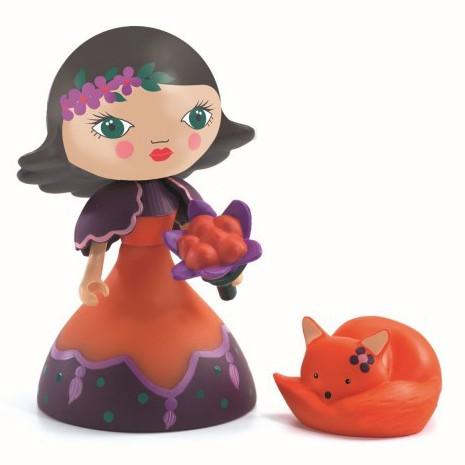 "Arty Toy PRINZESSIN ""Oya & Fox"""
