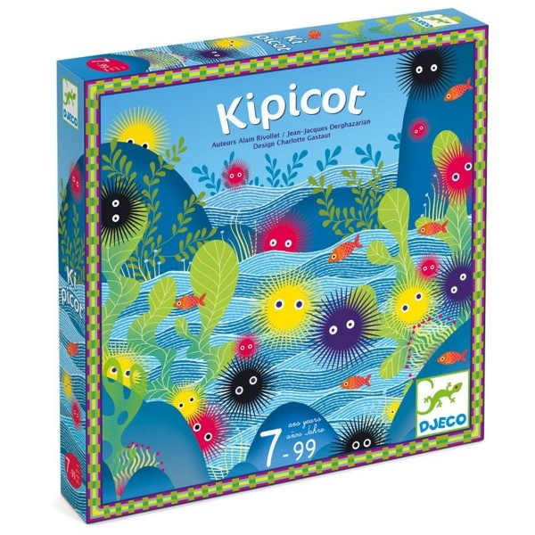 "Spiel ""Kipicot"" TAKTIK 7-99 Jahre"
