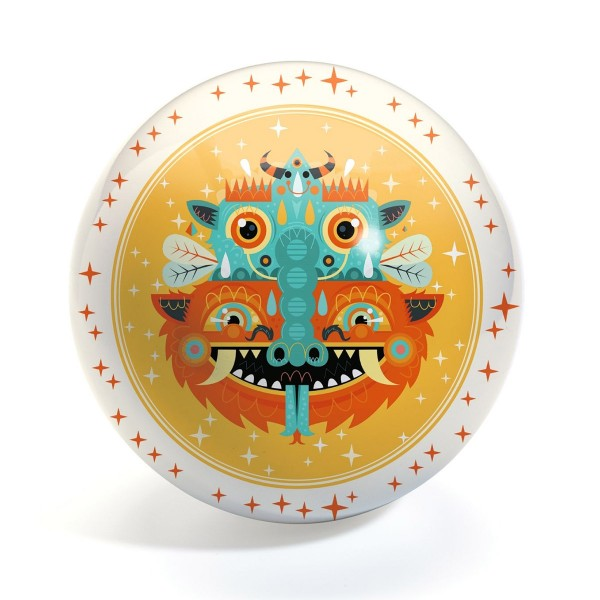 """Mittlerer Ball ø 15cm """"Totem"""""""
