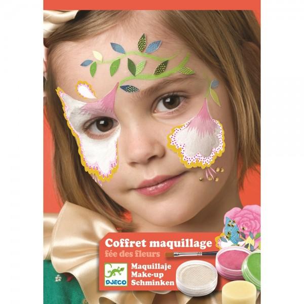 """Body Art Make-up Set """"Blumenfee"""""""