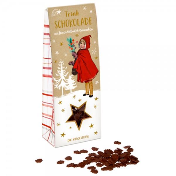 """Trinkschokolade """"Endlich Weihnachten!"""" 50 g"""