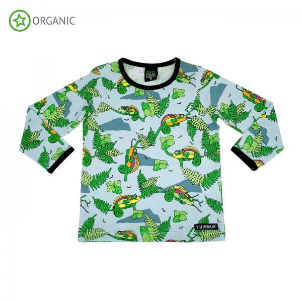 """Shirt """"Chamäleons"""""""