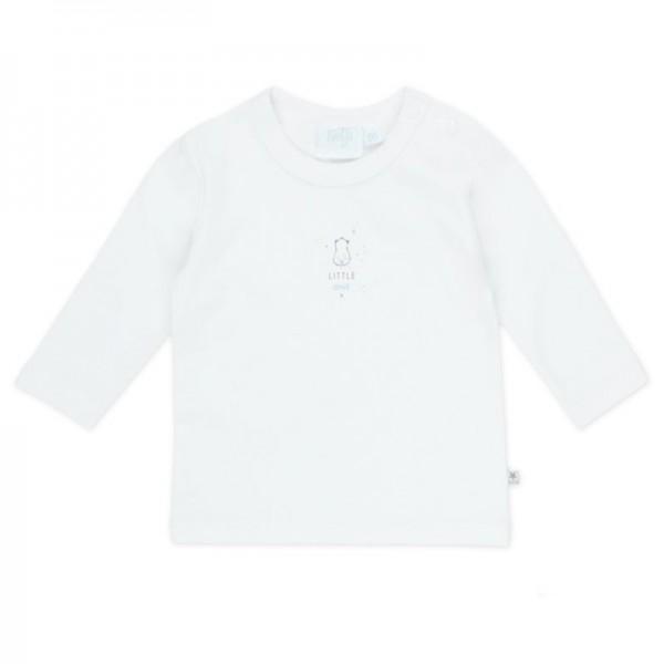 """Bio Baby-Shirt """"Little One"""" weiß"""