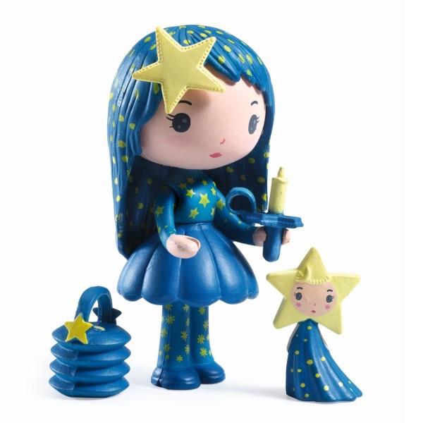 "Arty Toys Tinyly ""Luz & Light"""