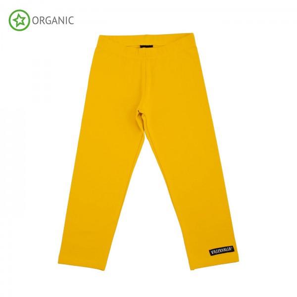 "Leggings ""Uni"" mustard"