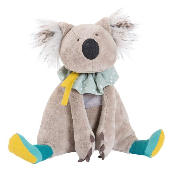 "Plüschtier Koala Gabin ""Les Roty Moulin Bazar"" 33 cm"