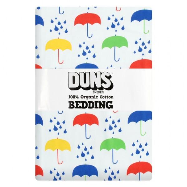 "Duns Bettwäsche ""Bunte Regenschirme"" STANDARD"