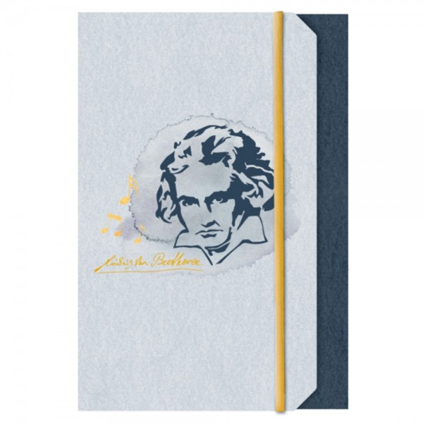 "Fächermappe DIN A4 ""All about Music"" Edition Beethoven"