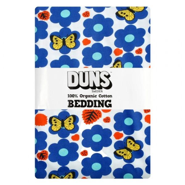"""Duns Bettwäsche """"Blumen & Schmetterlinge"""" JUNIOR"""