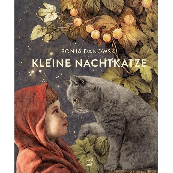 """Buch """"Kleine Nachtkatze"""""""