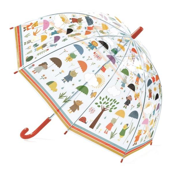 """Kinder-Regenschirm """"Regenschauer"""""""