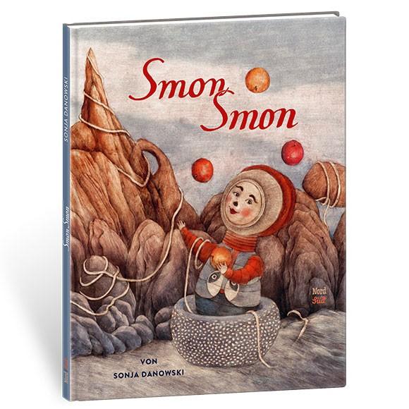 """Buch """"Smon Smon"""""""