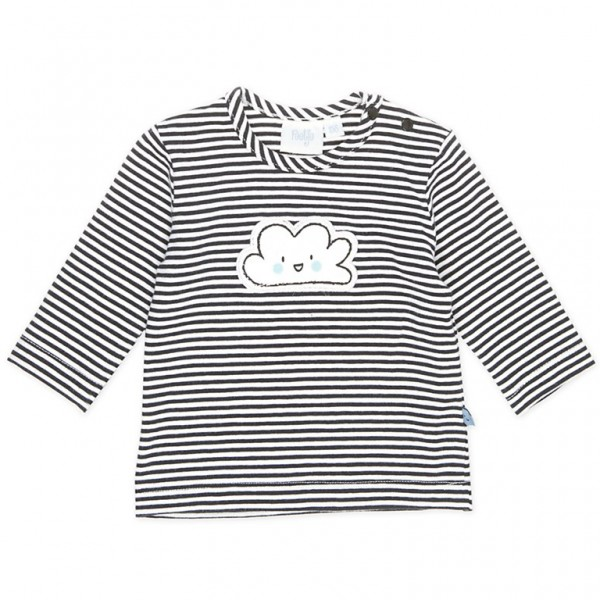 "Baby-Shirt ""The Coolest"" Ringel & Wolke"