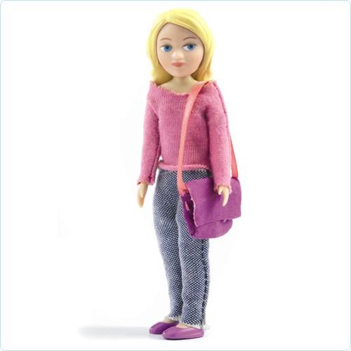 """Puppenhaus-Figur """"Sophie"""""""