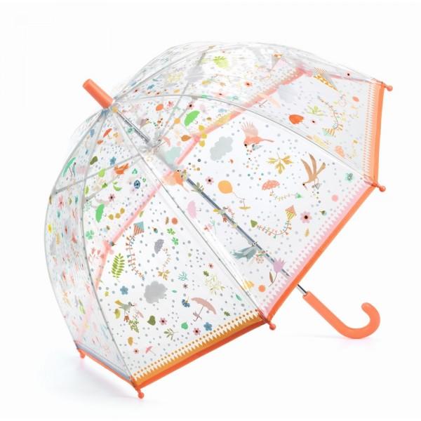 """Kinder-Regenschirm """"Kleine Freuden"""""""
