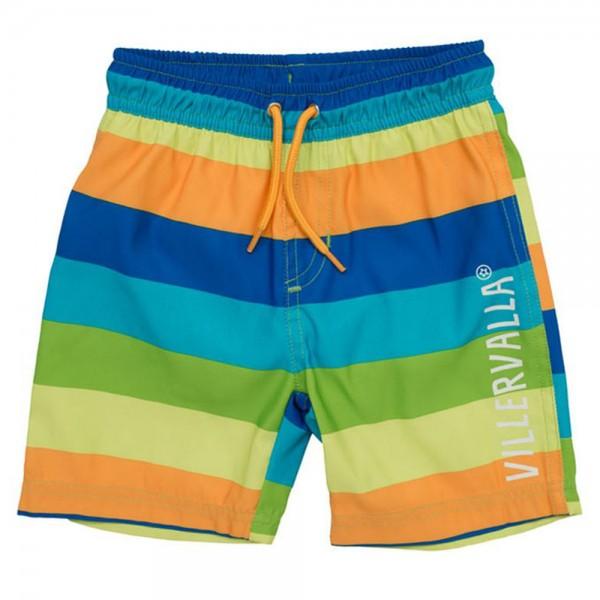 "Surf-Shorts ""Mixed Stripes"" tropical"