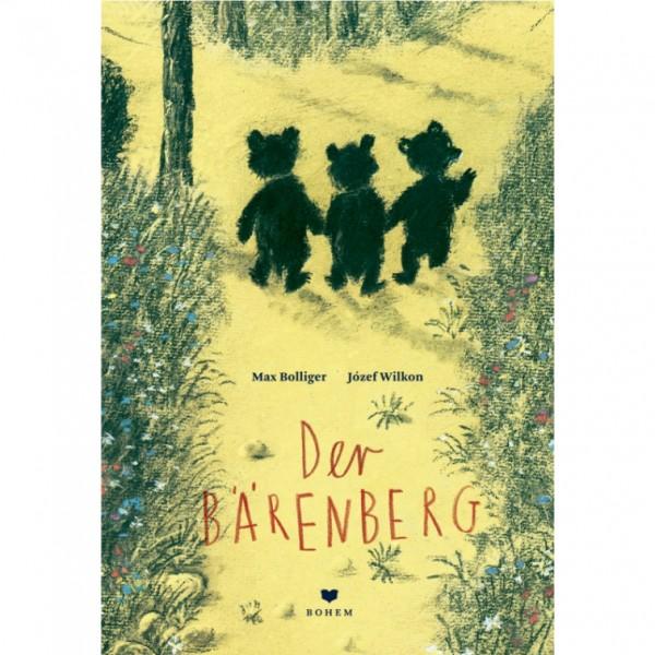 """Buch """"Der Bärenberg"""""""