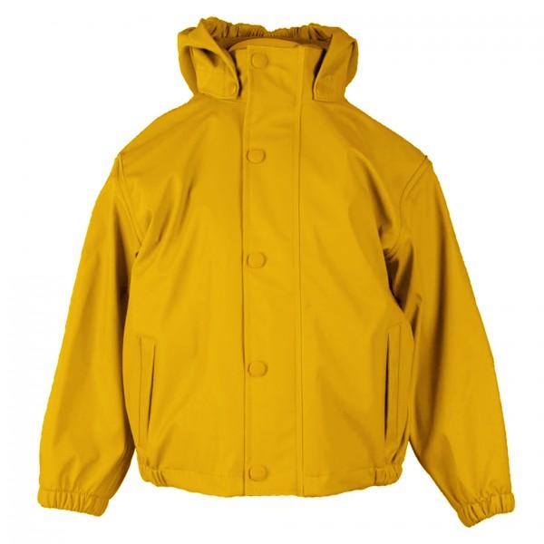 Regenjacke UNI gelb