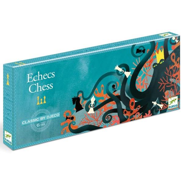 """Klassik-Spiel """"Schach"""""""