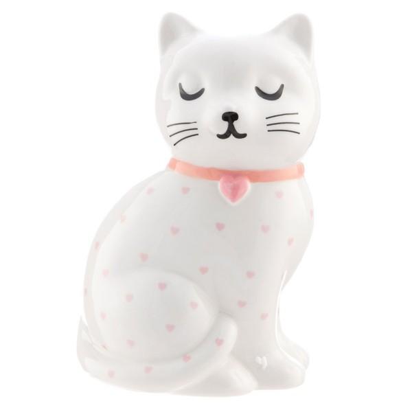 """Keramik-Spardose """"Katze"""""""