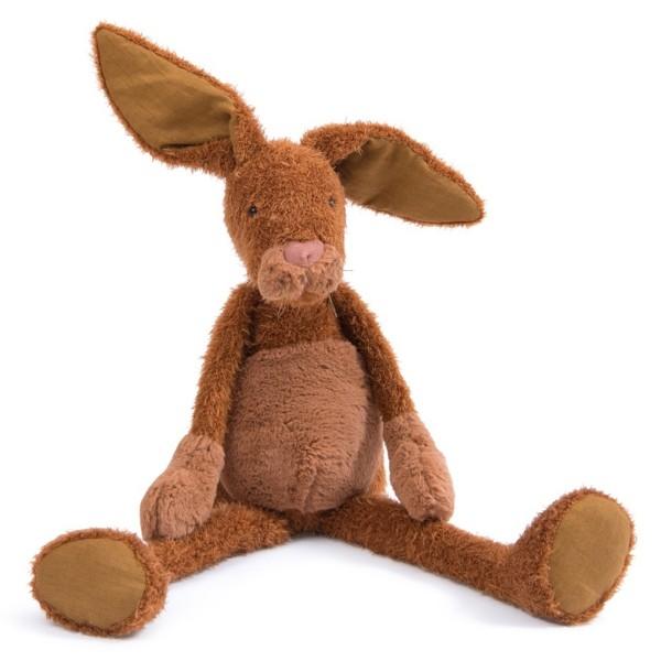 "Plüschtier Großes Kaninchen ""Les baba bou"" 60 cm"