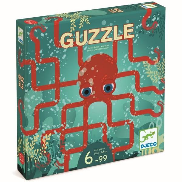 "Spiel ""Guzzle"" TAKTIK 6-99 J"