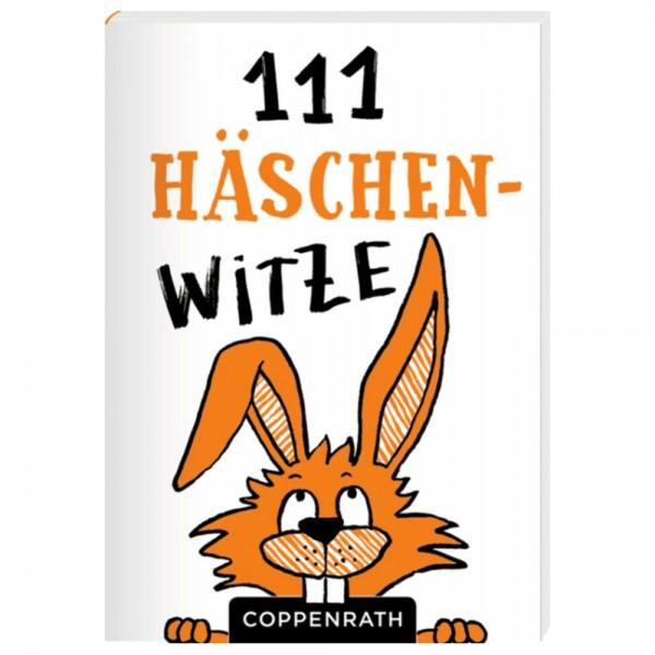 """Büchlein""""111 Häschen-Witze"""""""