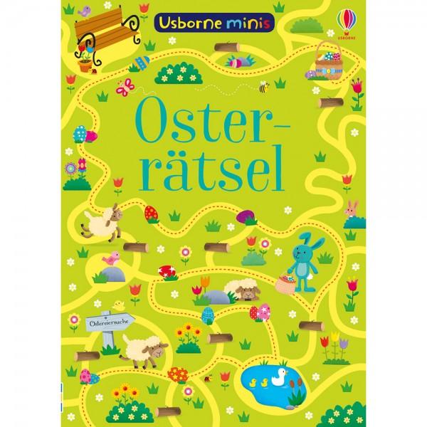 "Usborne Minis ""Osterrätsel"""