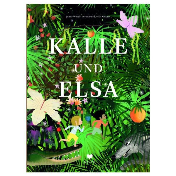 """Buch """"Kalle und Elsa"""""""