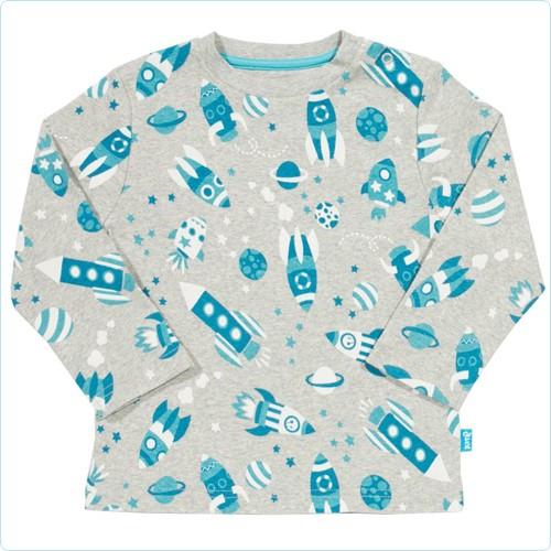 """Shirt """"Kosmos"""""""