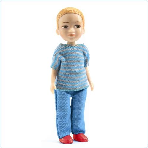 """Puppenhaus-Figur """"Victor"""""""