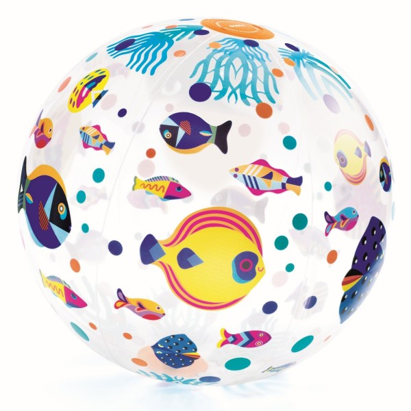"""Wasserball ø 35cm """"Fische"""""""