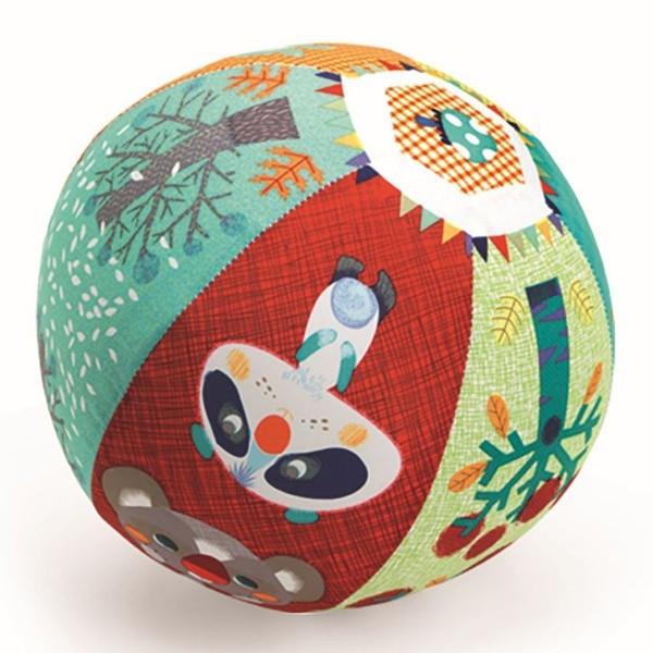 "Luftballonhülle Pop-Ballon ""Wald"""