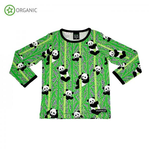 "Shirt ""Panda"""