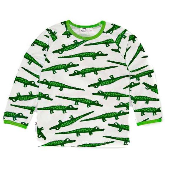 "Shirt ""Krokodile"""