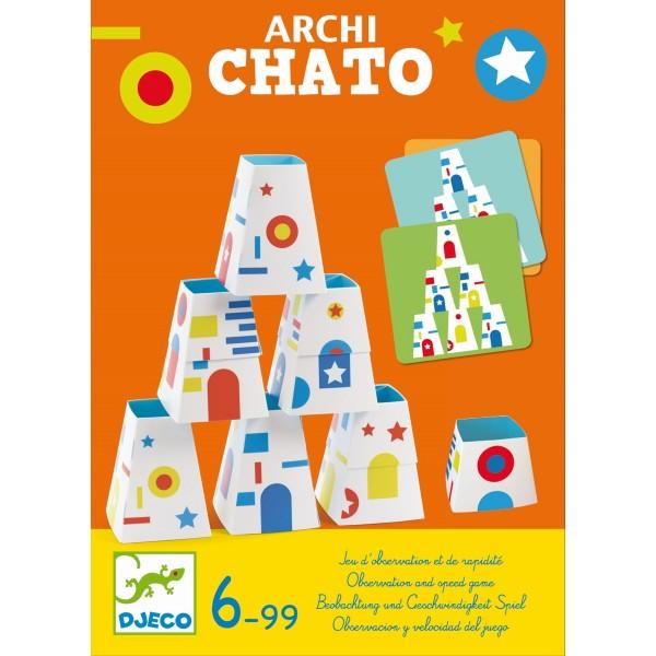 """Spiel """"Archichato"""" BEOBACHTUNG & GESCHICKLICHKEIT 6-99"""